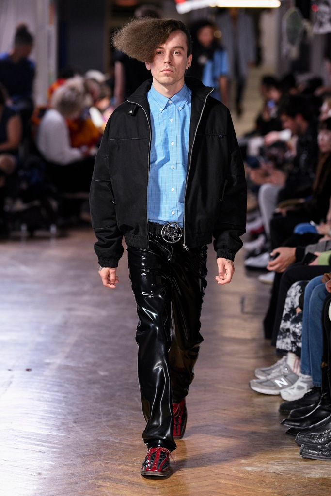 Martine Rose Men's Fall 2020