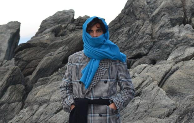 Massimo Piombo Men's Fall 2020