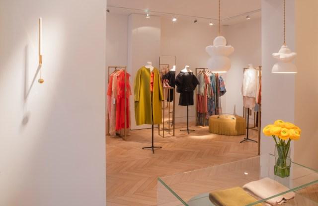 Natan boutique in Paris
