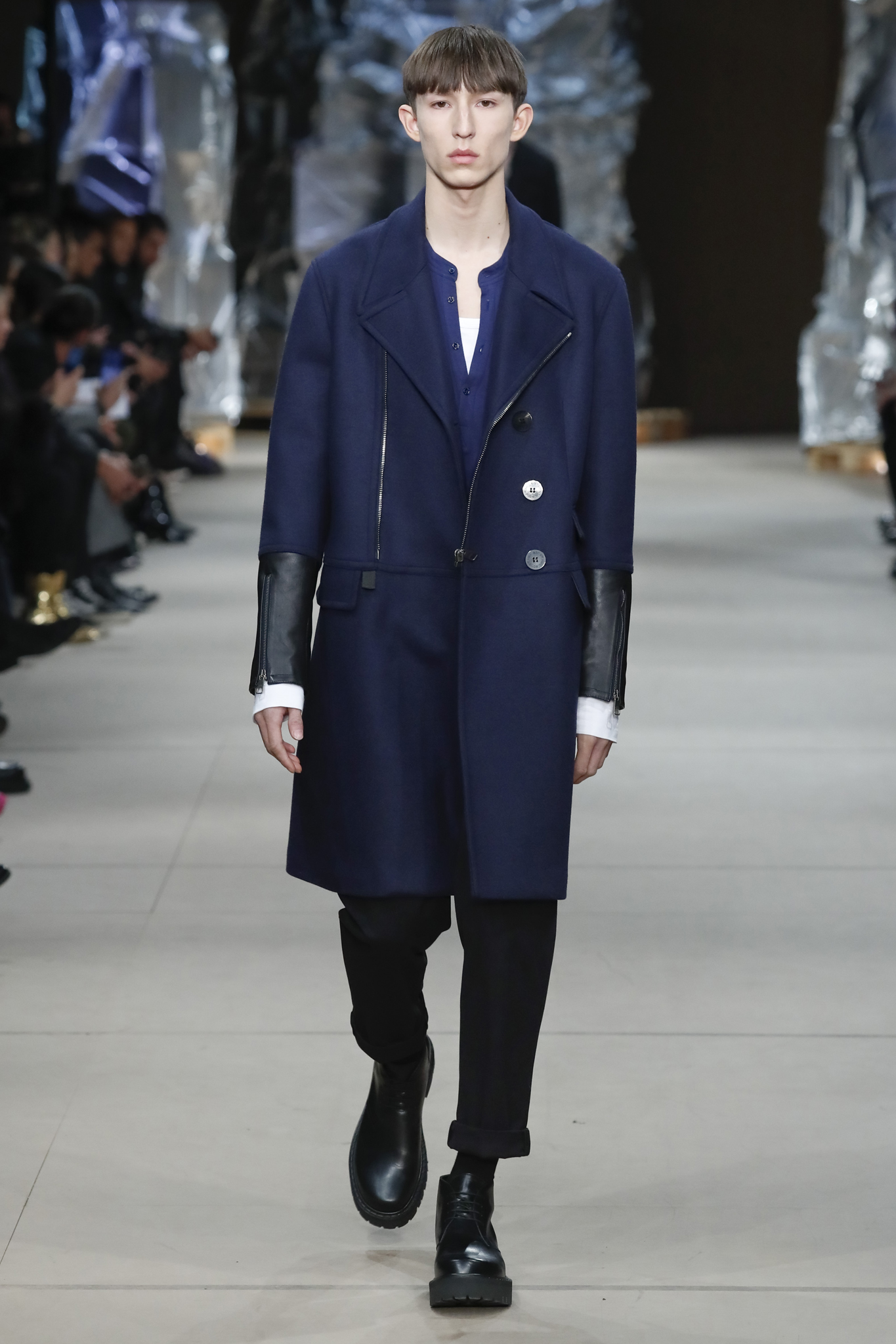 Neil Barrett Men's Fall 2020