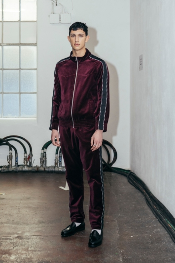 Pacifism LFW Men's Fall 2020