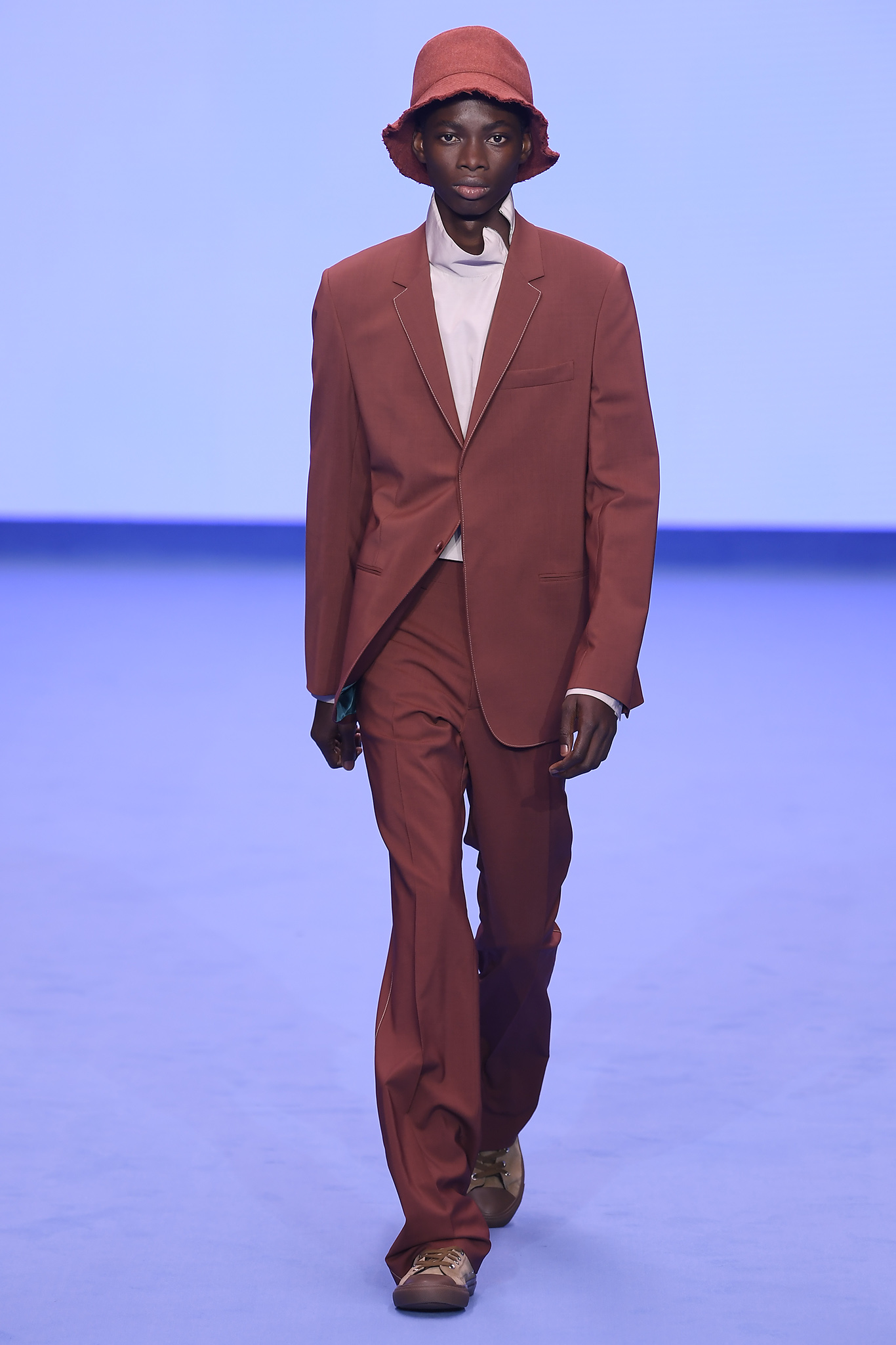 Paul Smith RTW Fall 2020