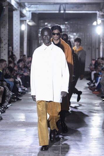 Qasimi Men's Fall 2020