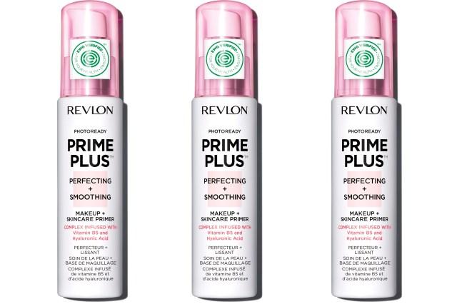 Revlon PhotoReady Prime Plus Perfecting Smoothing Primer