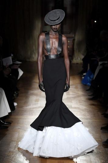 RVDK/Ronald Van Der Kemp Couture Spring 2020