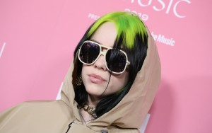 Billie EilishBillboard Women in Music, Arrivals, Hollywood Palladium, Los Angeles, USA - 12 Dec 2019