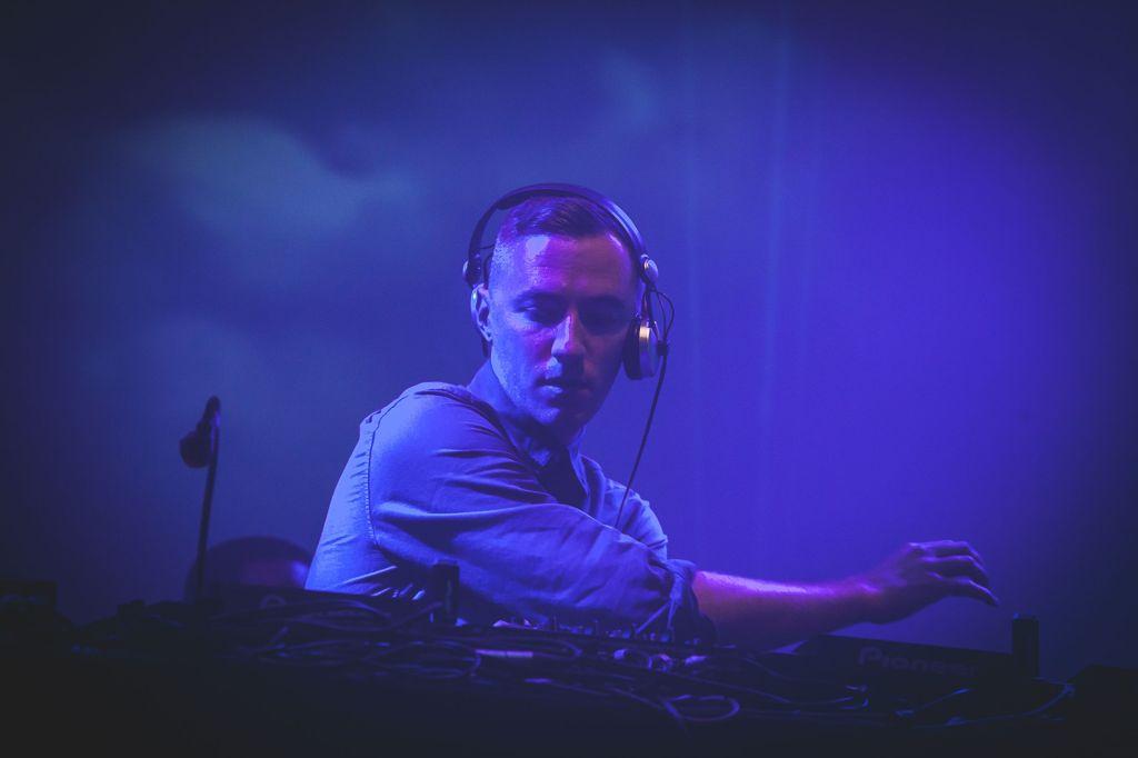 Benji BMeltdown Festival, Southbank, London, Britain - 20 Jun 2014