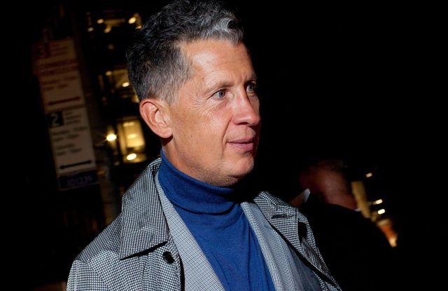 Stefano Tonchi 2018