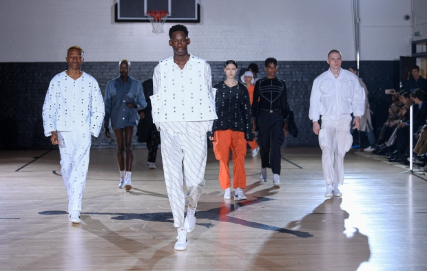 Studio ALCH Men's Fall 2020