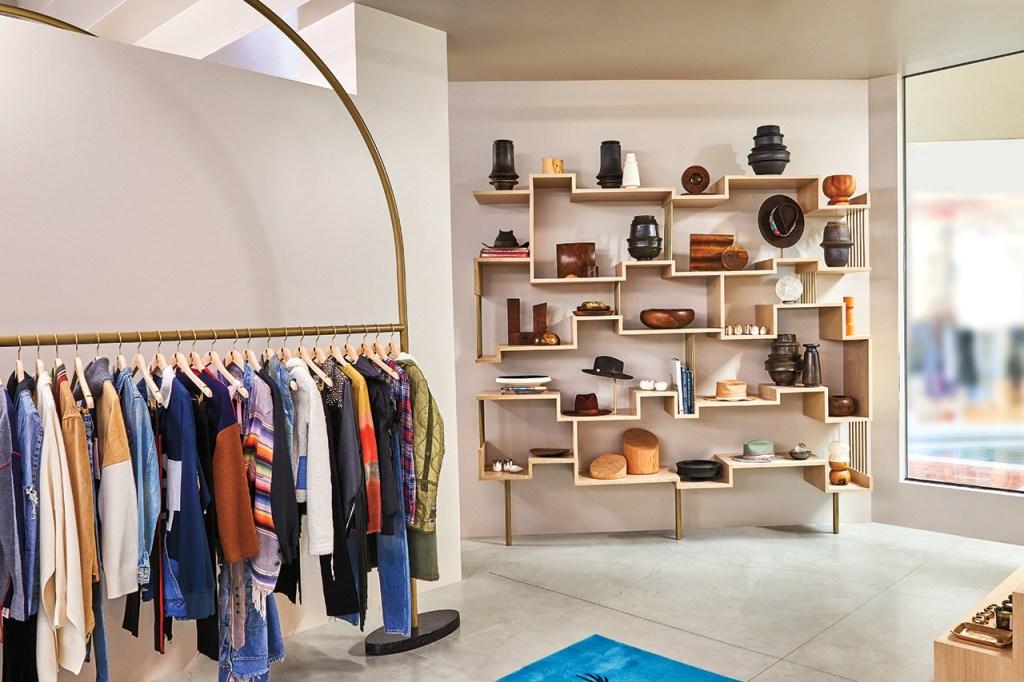 C Magazine retail store Studio C Newport Beach