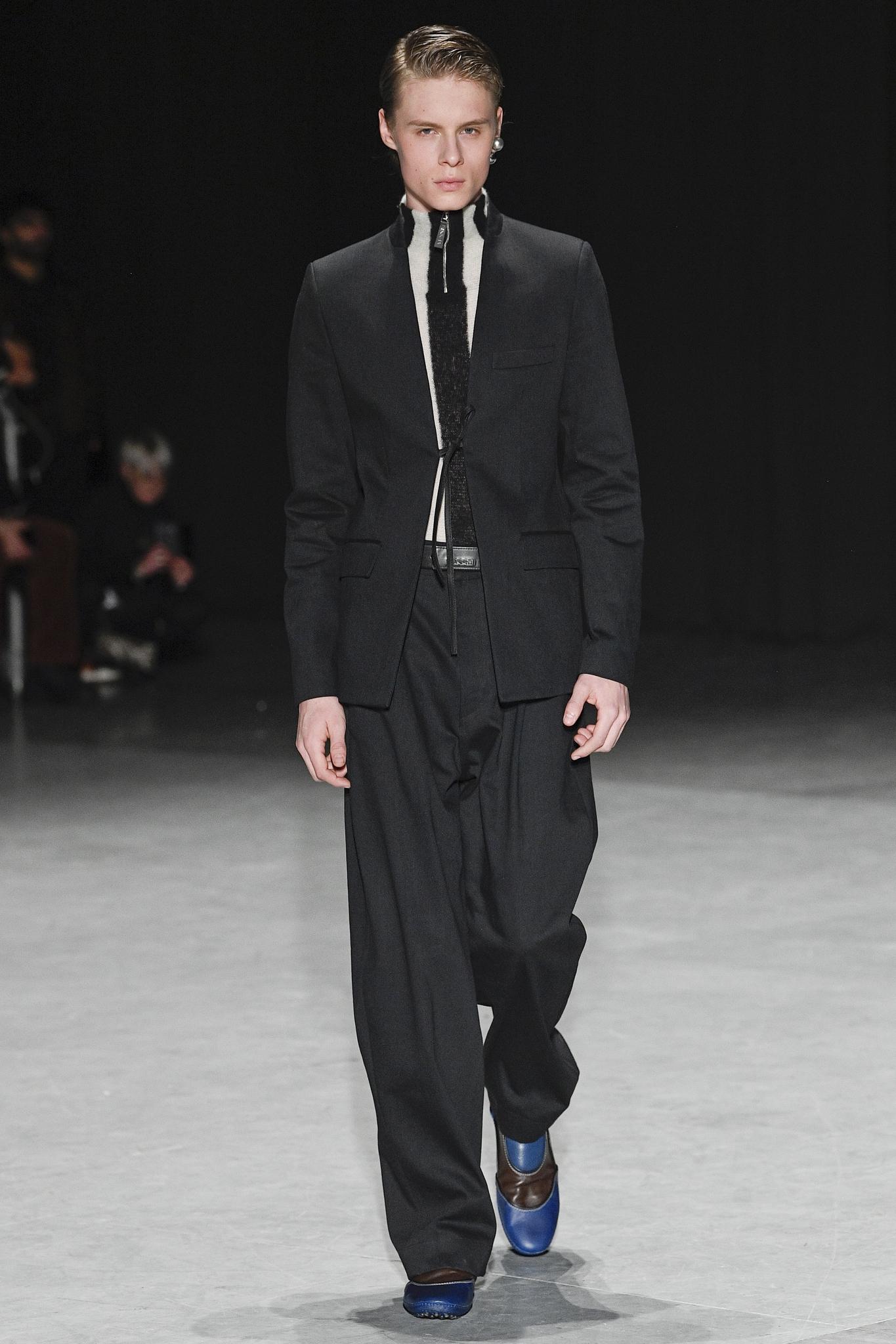 Sunnei Men's Fall 2020
