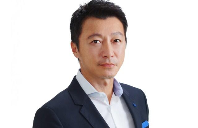 Tom Chu
