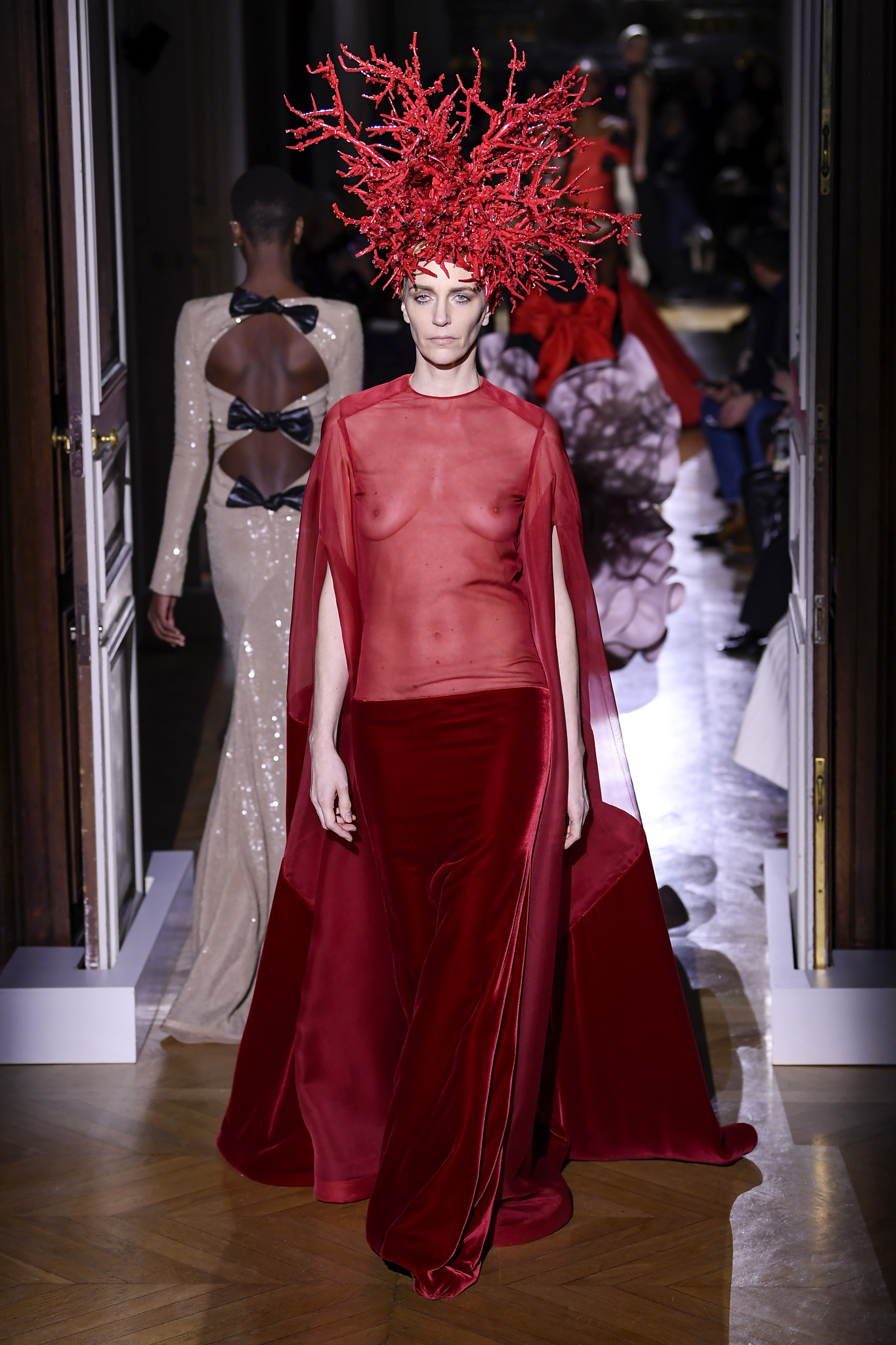Valentino Couture Spring 2020