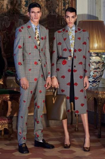 Versace Pre-Fall 2020
