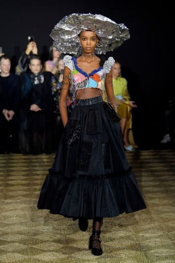 Viktor&Rolf Couture Spring 2020
