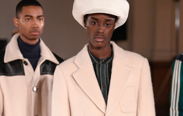 Wales Bonner Men's Fall 2020