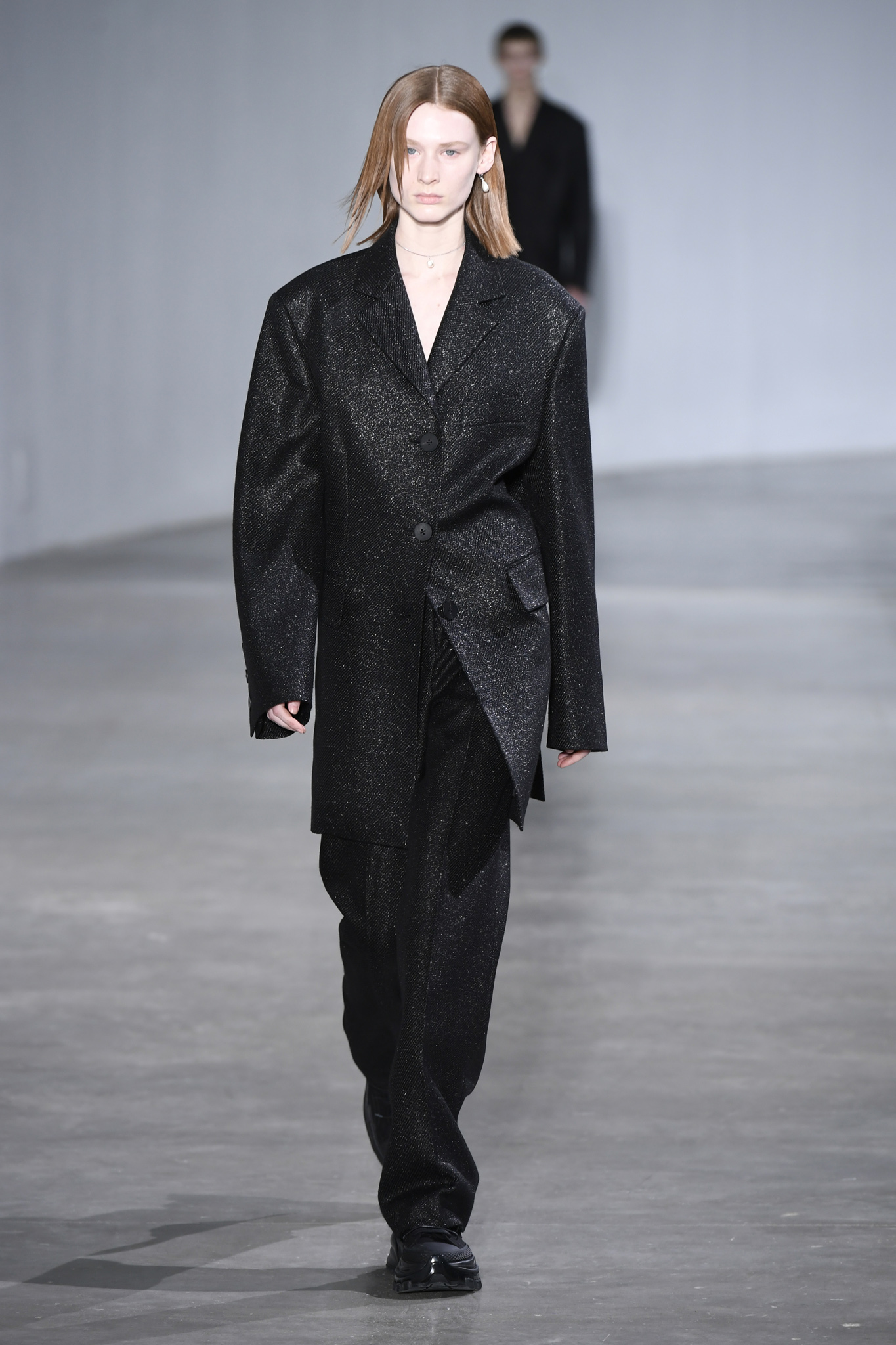 Wooyoungmi Men's Fall 2020