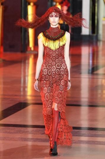 Yuima Nakazato Couture 2020