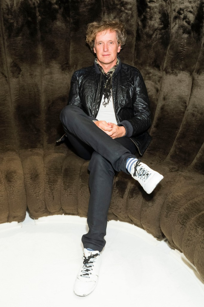 SAN FRANCISCO, CA - January 15 - Yves Béhar attends FOG Design+Art Preview Gala 2020 on January 15th 2020 at Fort Mason Festival Pavilion in San Francisco, CA (Photo - Arthur Kobin for Drew Altizer Photography)