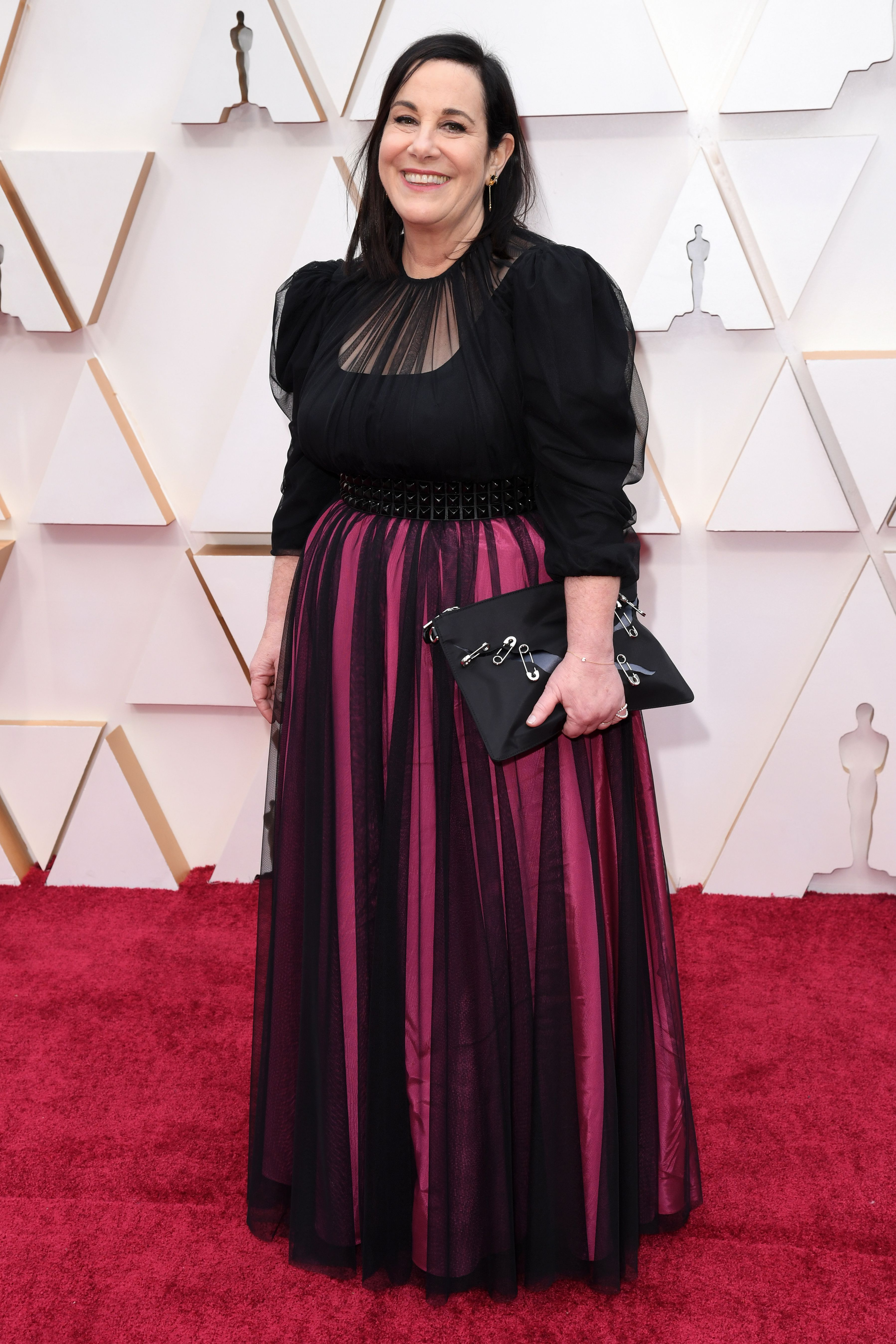 Arianne Phillips92nd Annual Academy Awards, Arrivals, Los Angeles, USA - 09 Feb 2020
