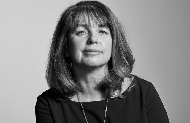 Tiffany & Co. chief gemologist Victoria Wirth Reynolds.