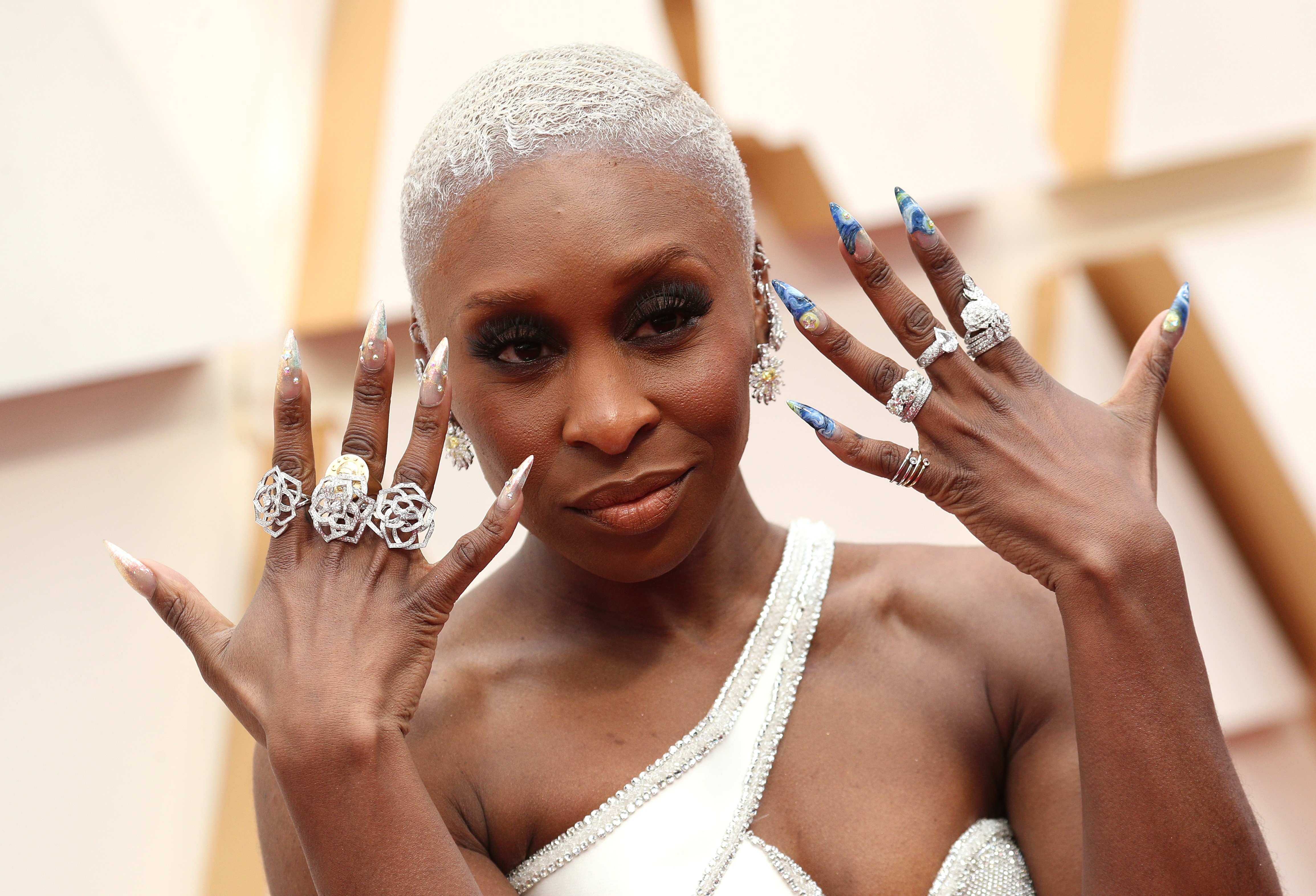 2020 Oscars: high-fashion jewelry on the red carpet