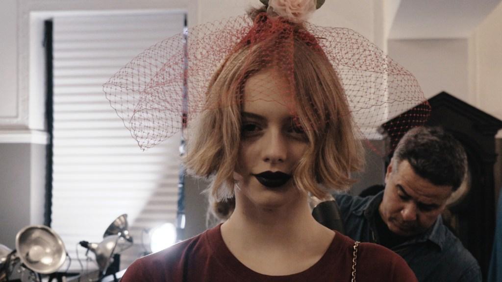 Video: Rodarte's NYFW Fall 2020 Fashion