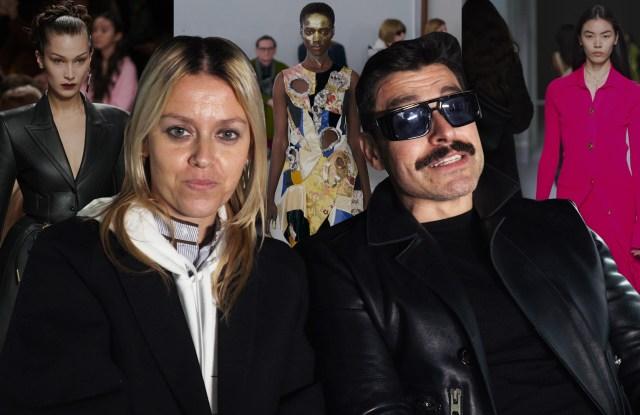 Video: The Milan Fashion Week Fall