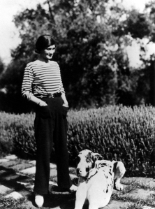 Gabrielle 'Coco' Chanel (1883-1971