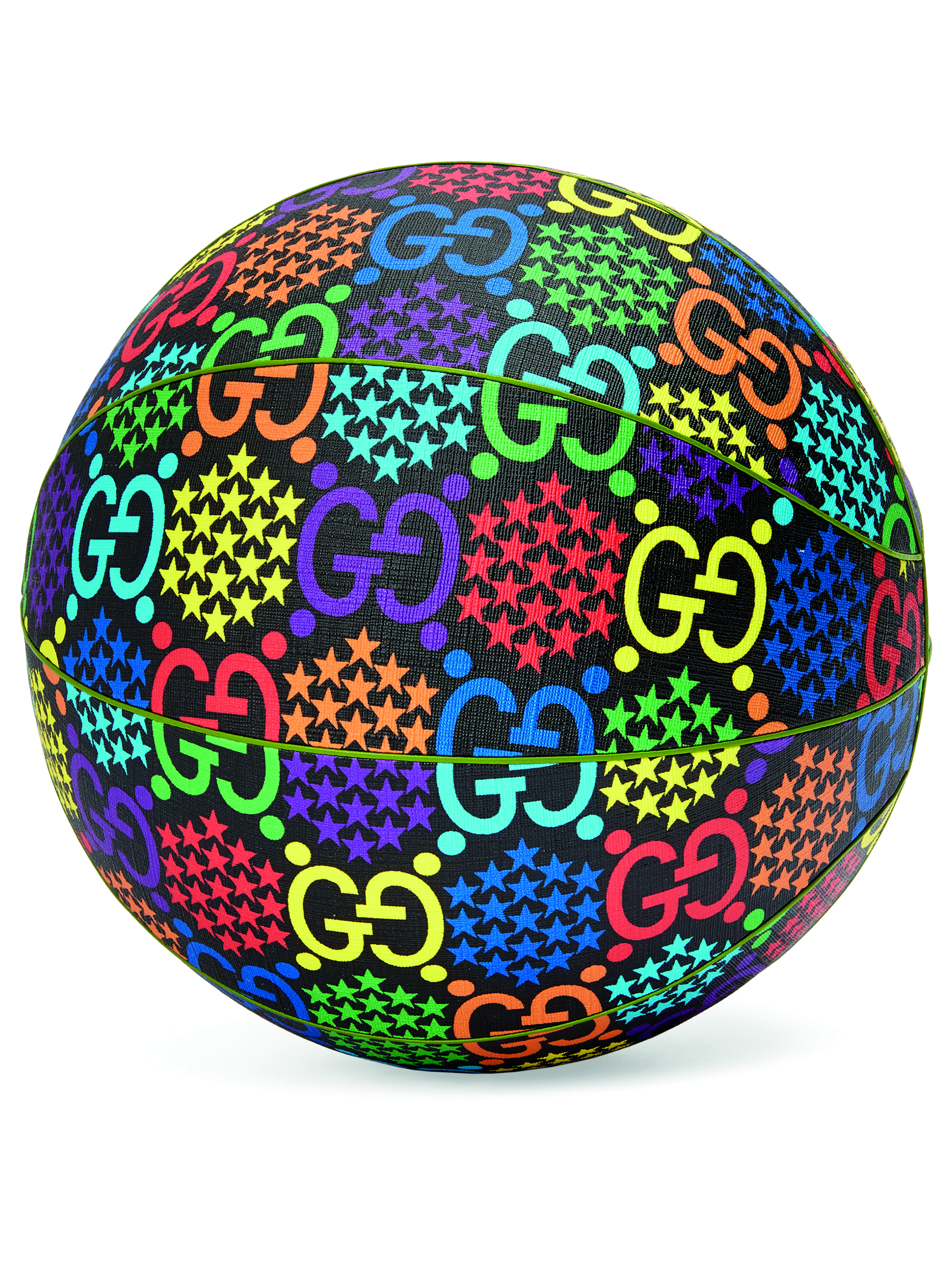 Gucci basketball