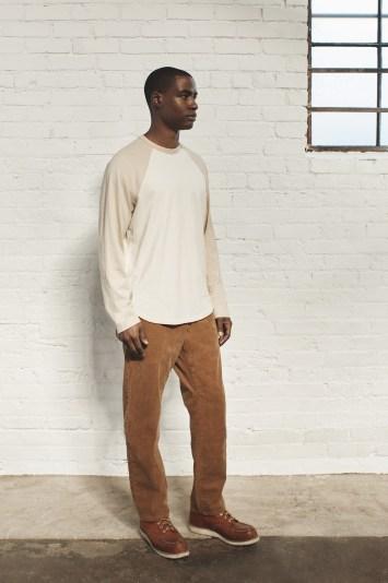 AG Jeans RTW Fall 2020