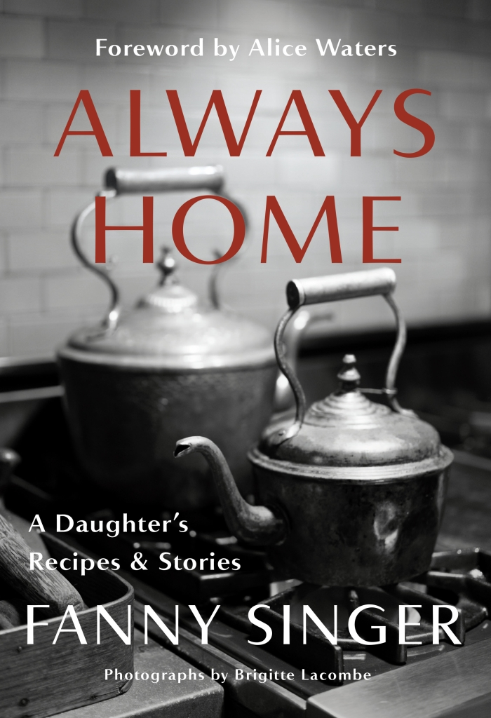 """Book cover for """"Always Home."""""""