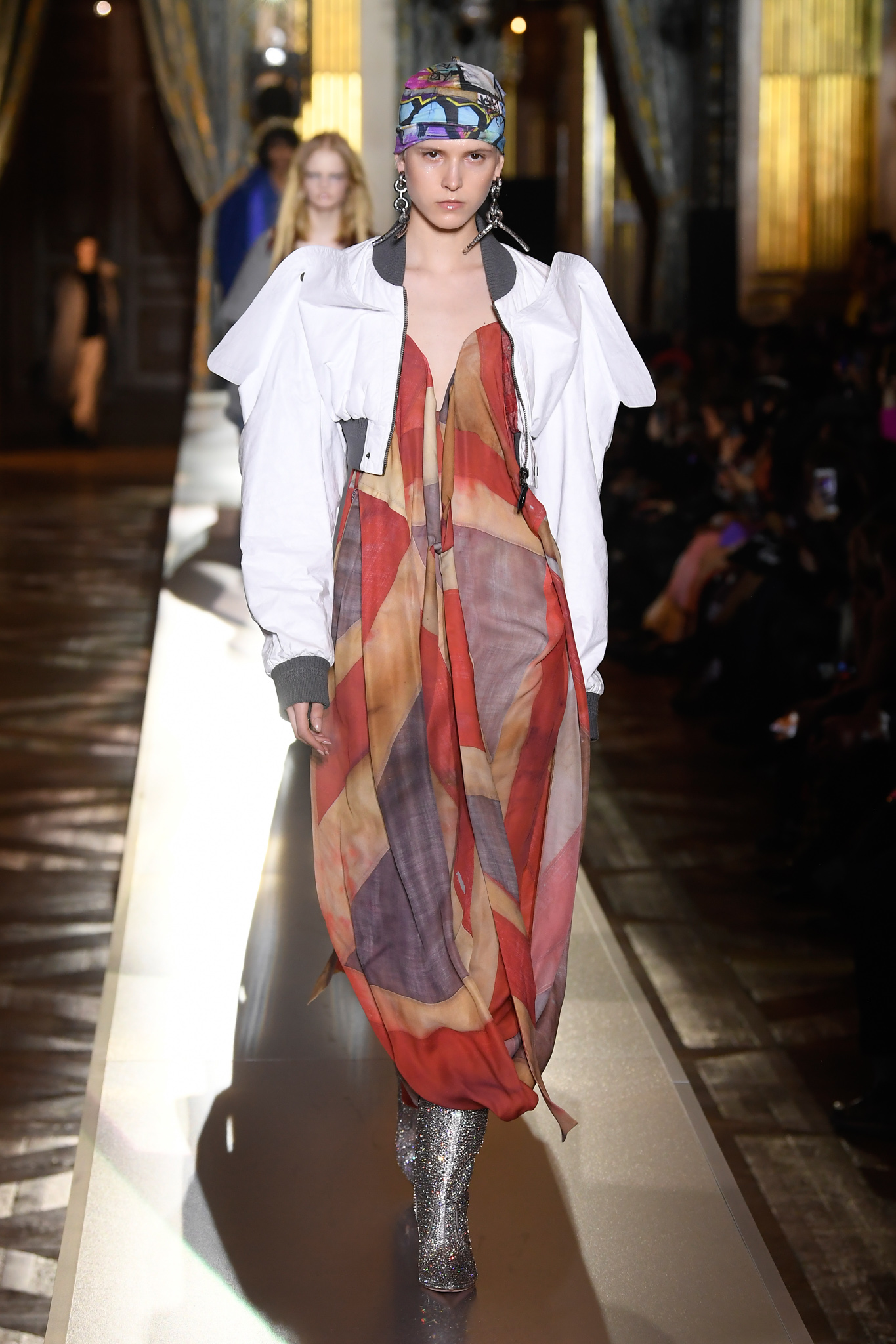 Andreas Kronthaler for Vivienne Westwood RTW Fall 2020