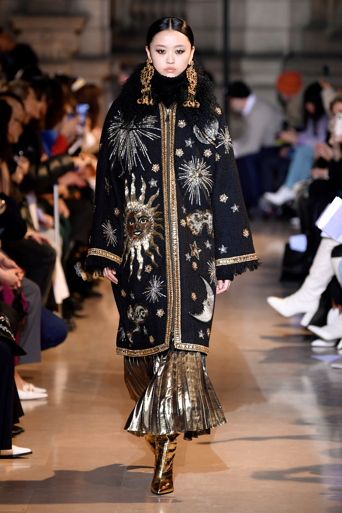Andrew Gn RTW Fall 2020