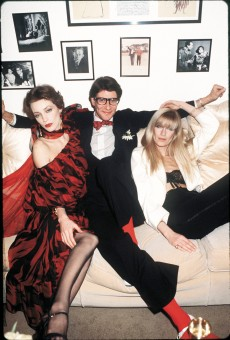 Yves Saint Laurent Dress Sells at Auction for 10 Times Pre-SaleEstimate