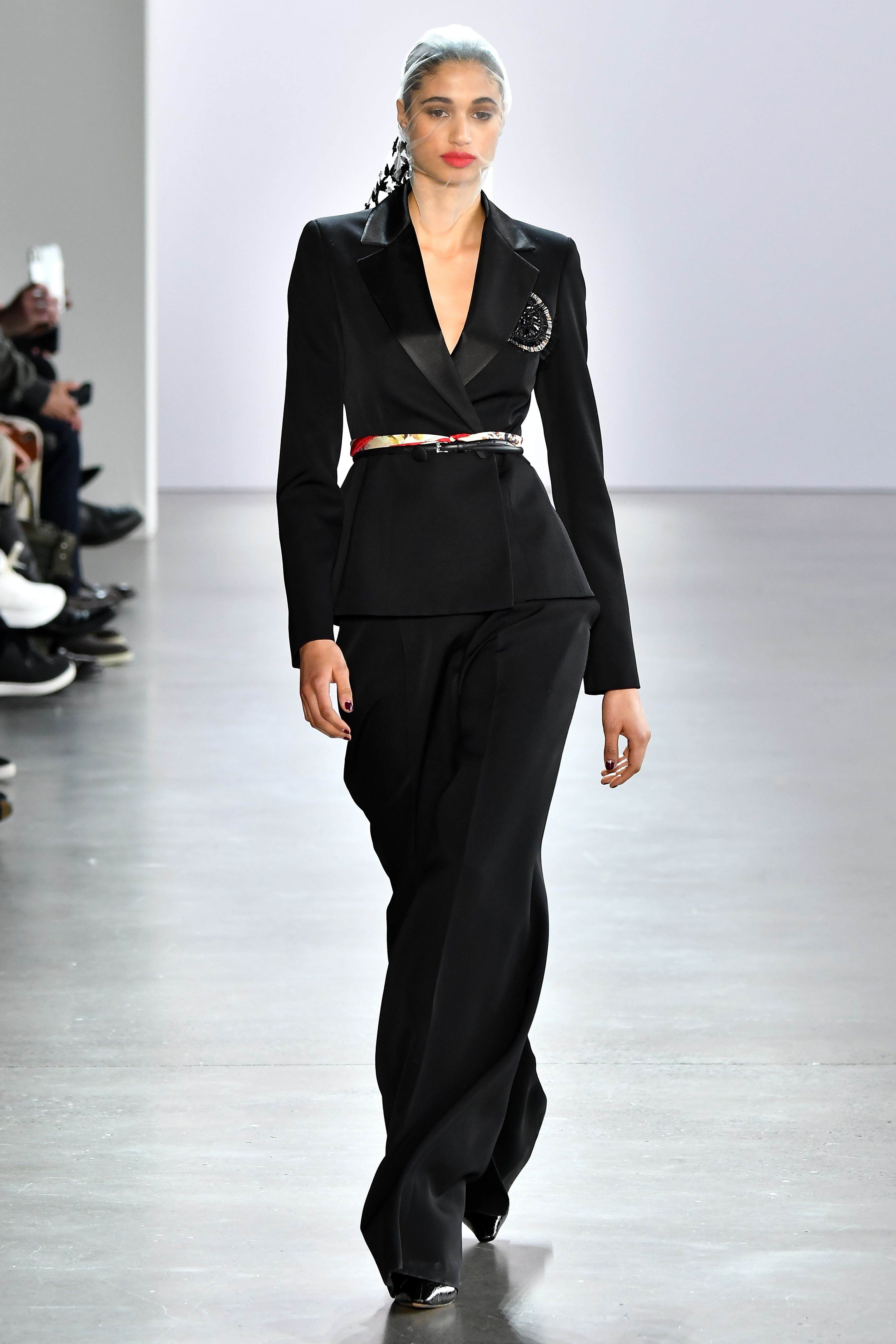 Brock Collection RTW Fall 2020