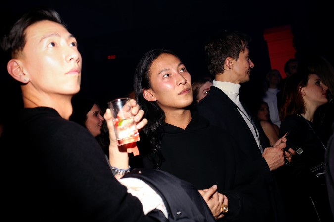 Alexander Wang Remains Quiet Amid Controversy While Accusers Speak Up
