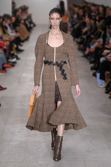 Charlotte Knowles RTW Fall 2020