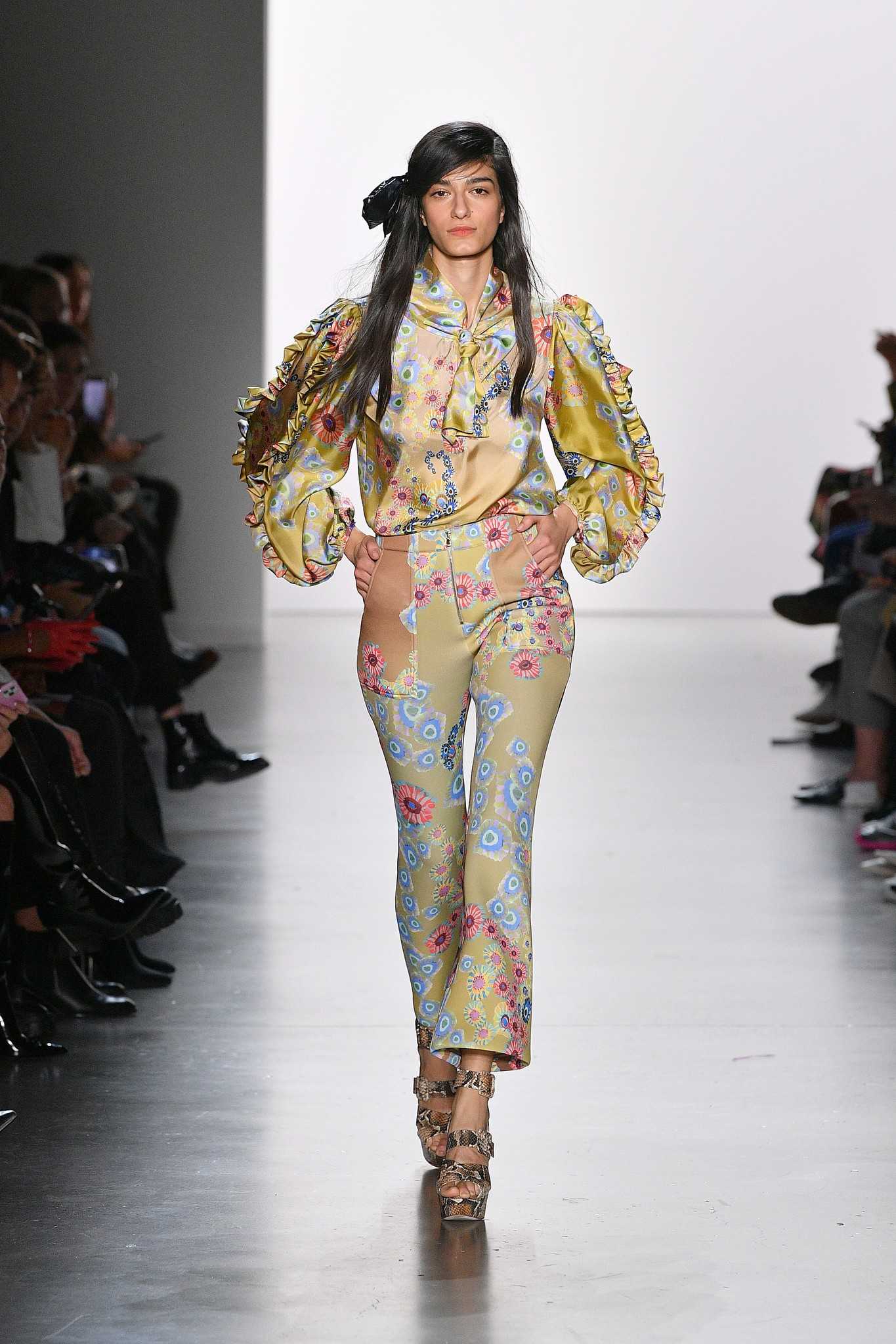 Cynthia Rowley RTW Fall 2020