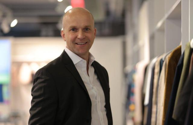 Daniel Kulle has been named ceo of Forever 21.