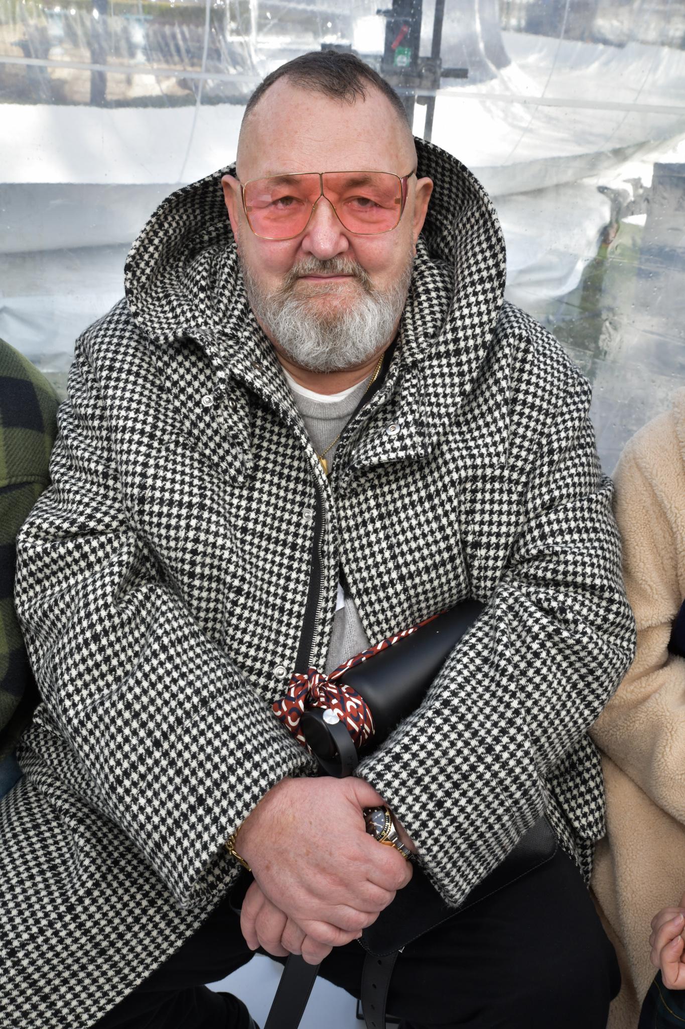 Michel Gaubert