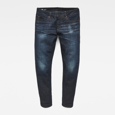 Kate Boyfriend Wmn C, B767 - Kir stretch denim o, worn in atlas-B136