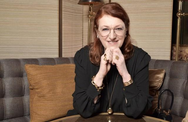 Glenda Bailey