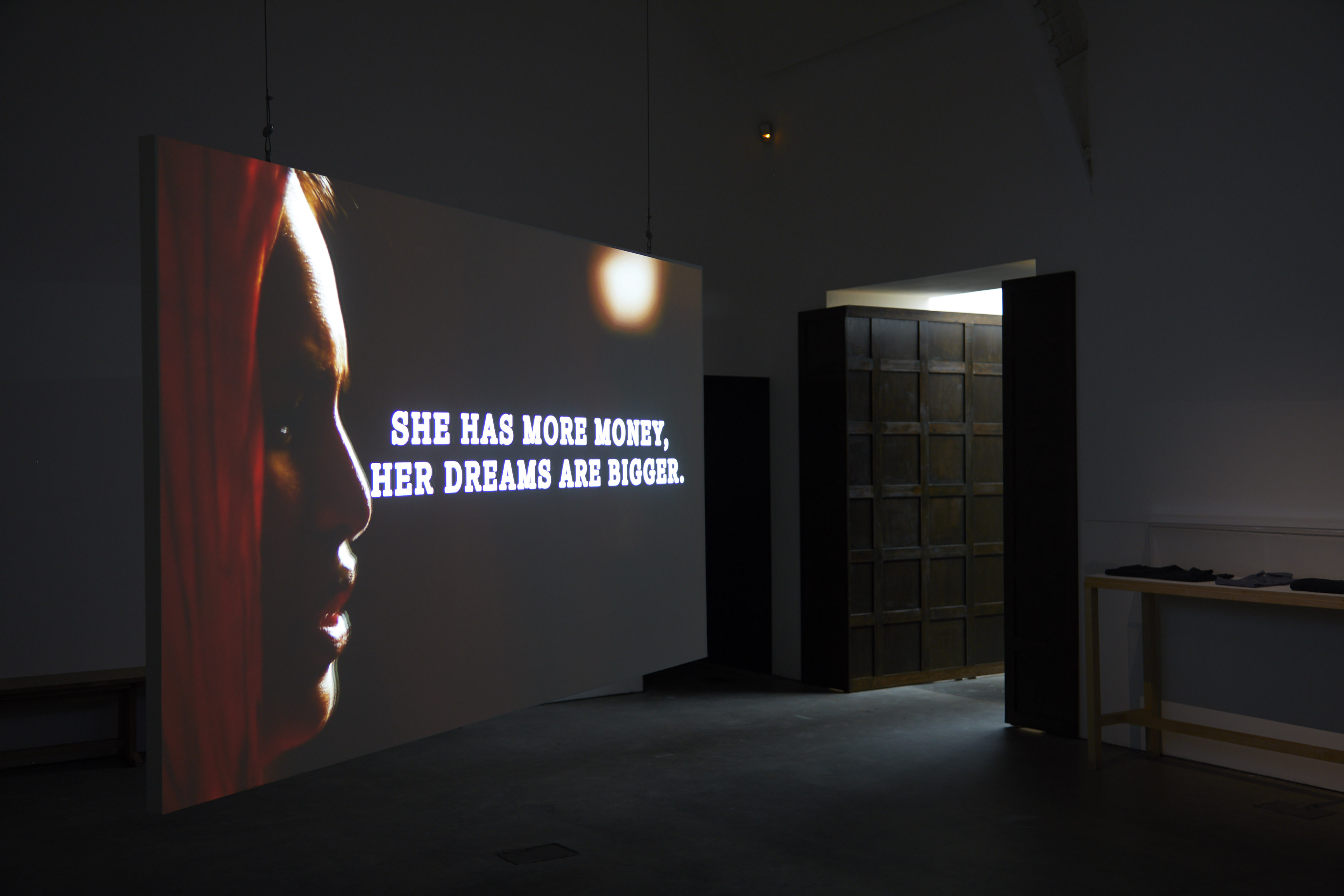 "Osman Yousefzada's short film ""Her Dreams Are Bigger."""