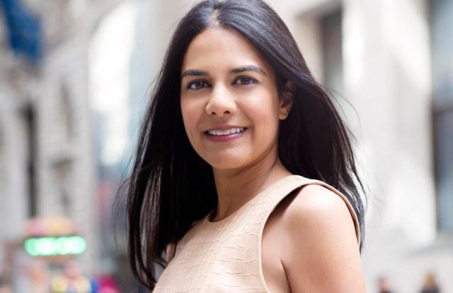 Alvina Patel