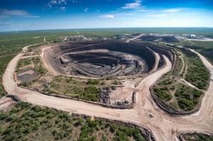 Lucara Diamonds - Karowe Diamond Mine