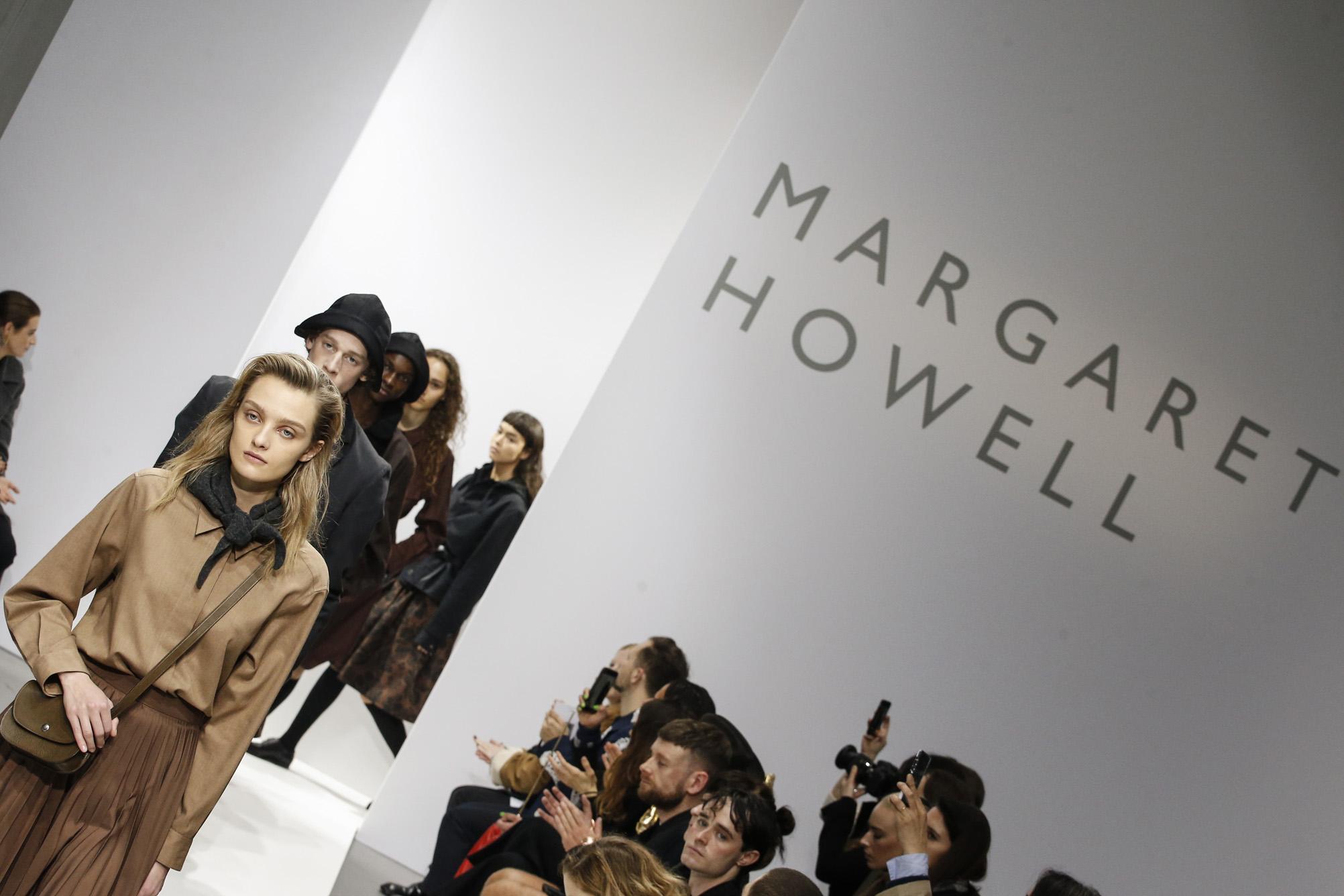Margaret Howell RTW Fall 2020