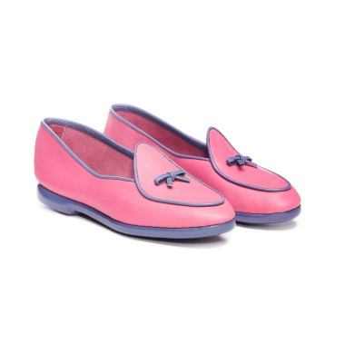 Belgian Shoes' classic loafer.