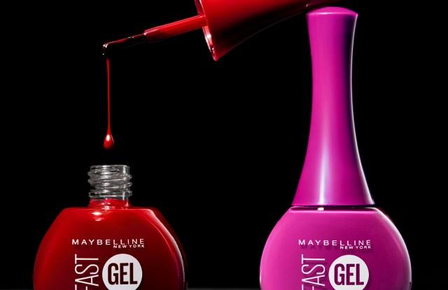 Maybelline Fast Gel