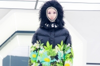 Moncler Genius x Richard Quinn RTW Fall 2020
